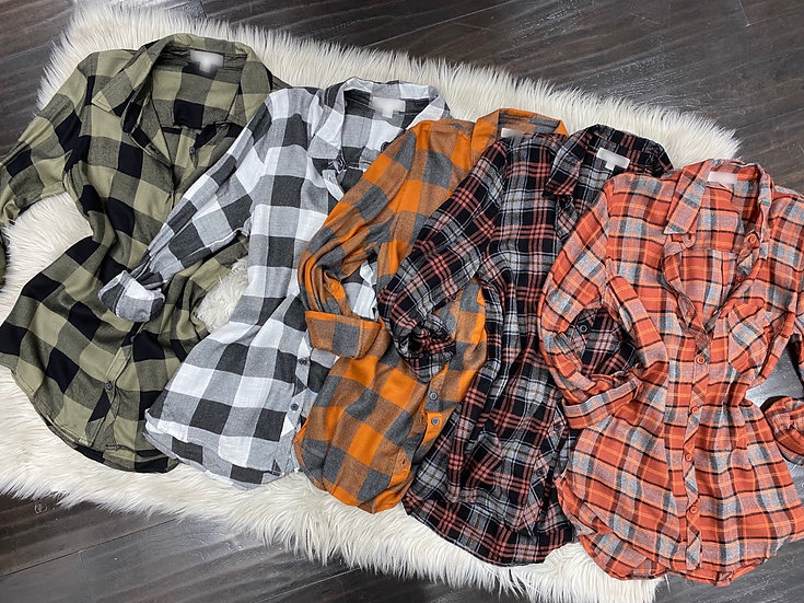 Shoes Kouture flannel