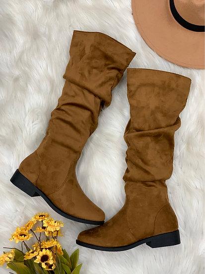 Keep me warm boots