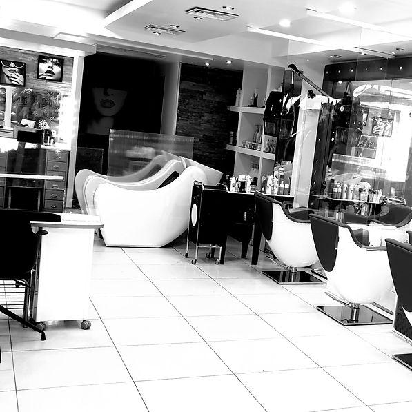 Salon de coiffure juan les pins.Center Bay Coiffure esthétique