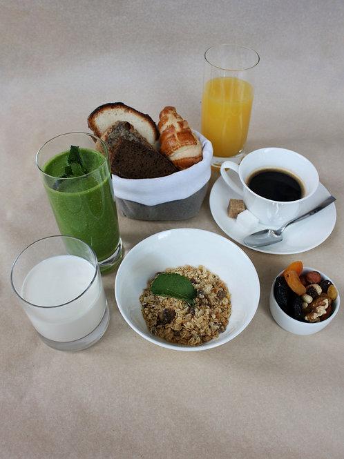 Завтрак Фитнес