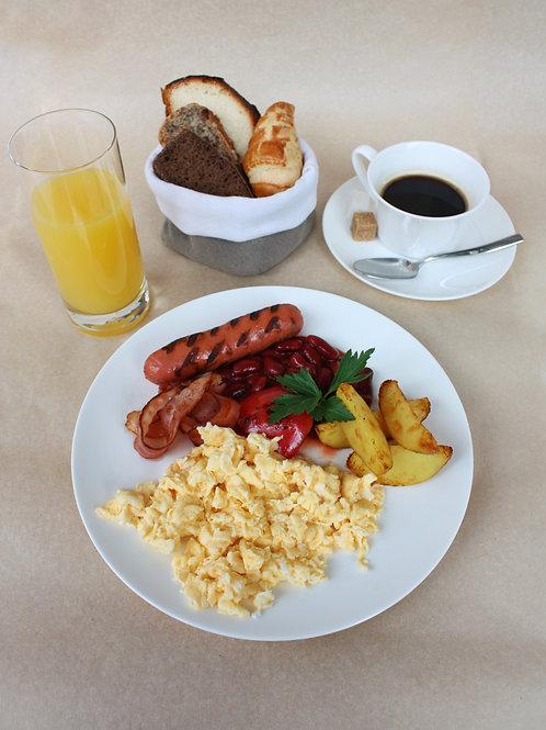 Завтрак Величъ