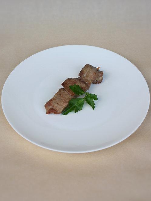 Свинина BBQ с карт фри: 13143*2+13625+13910