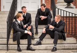 groomsmen in charlotte nc