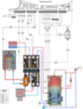 Комбинированная система с автоматизацией