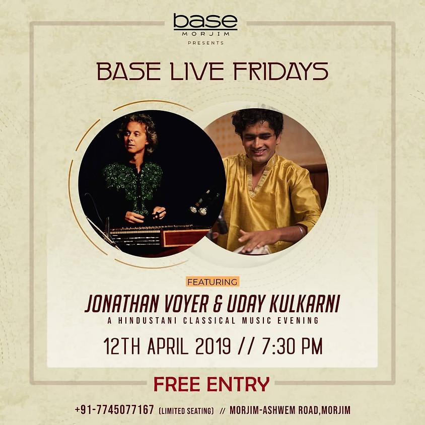 Base Live