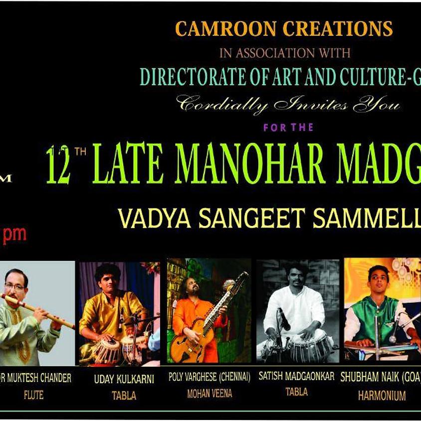 Vadya Sangeet Samelan