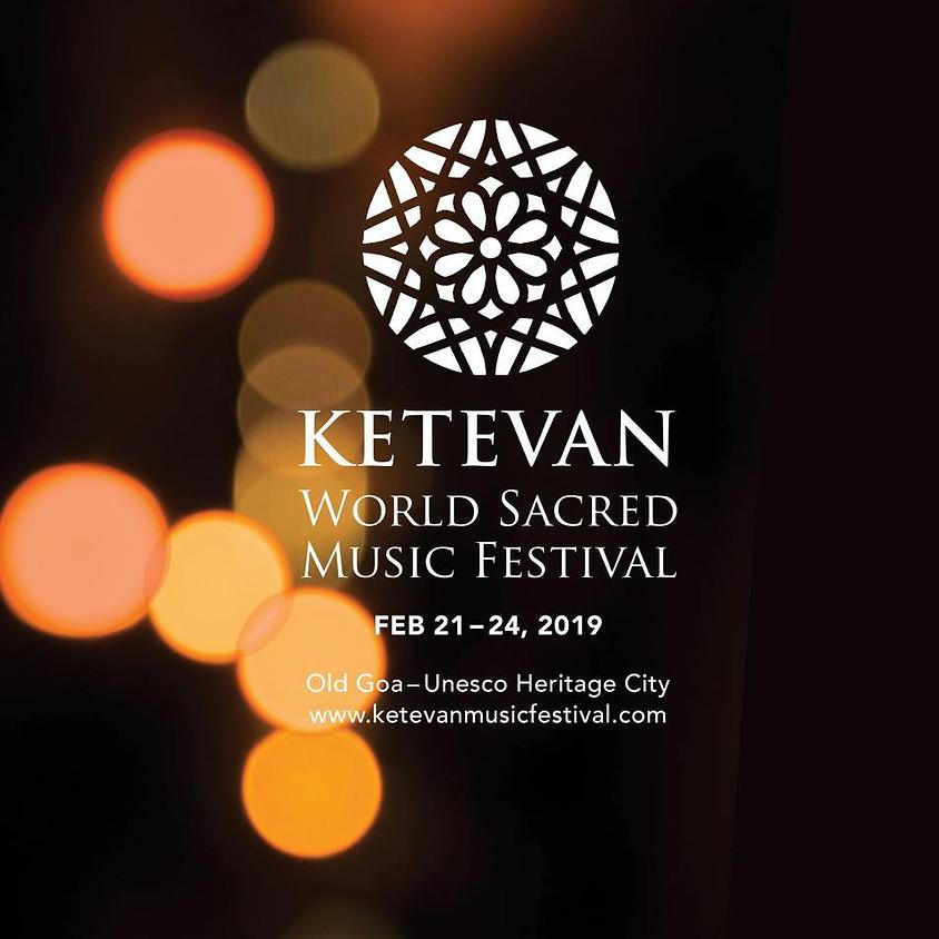 Ketevan Festival