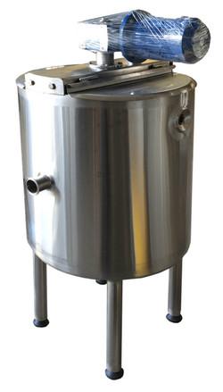 Reactor 150 litros