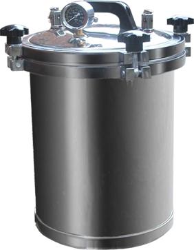 Autoclave 25 litros