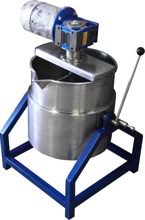 Marmita 75 litros