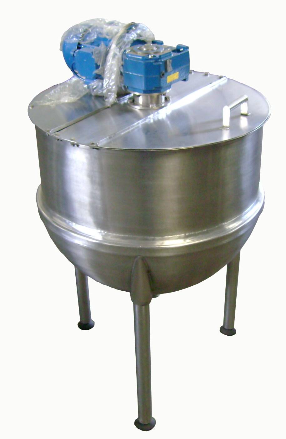 Marmita 150 litros