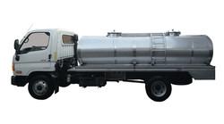 Tanquero 1500 gl A304L