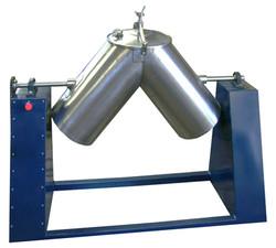 Mezclador tipo V 150 kg