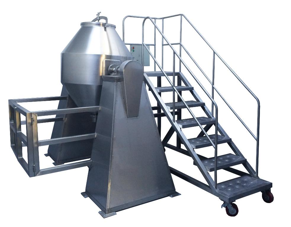 Mezclador 200 kg A304
