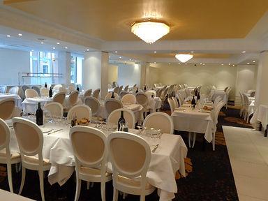 Restaurant Hotel paradis Lourdes Janv 20