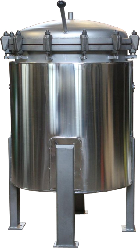 Autoclave 200 litros
