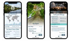 Poseidon Mobile App Examples