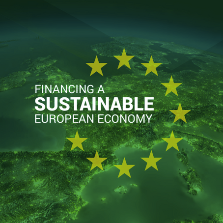 New Tools on the block for the Financial Sector and Natural Capital