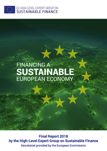 Sustainable Finance Report