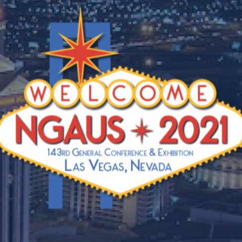 2021 NGAUS Conference Registration Fee