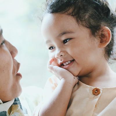 Lifestyle - A Grandparent's Love