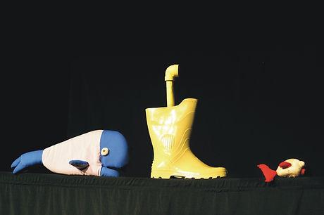 Brincando de Bonecos 1 - Foto de Rivo Bi