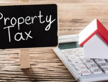Tax Shakeup to Rock Property Market