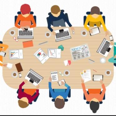 Meeting, Meetings, Meetings