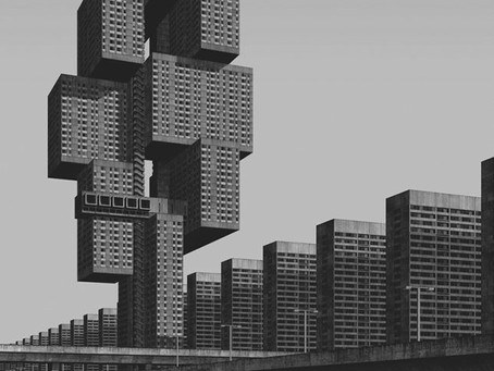 _Codex.Boreal - A short dystopian sci-fi story