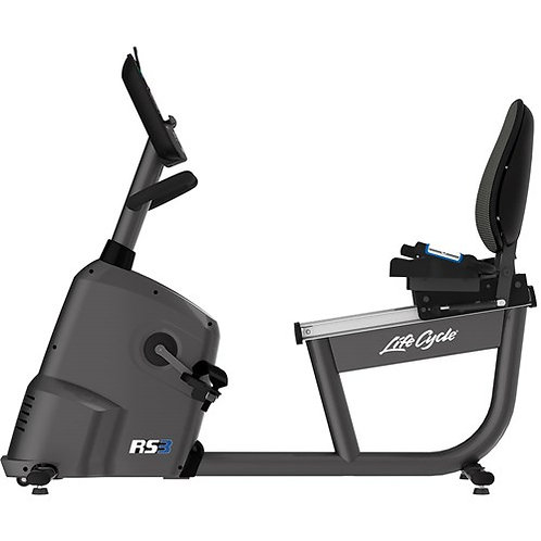 RS3 Lifecycle Exercise Bike: Go Console