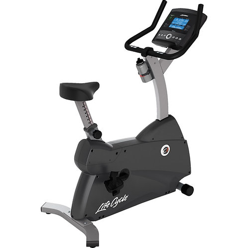 C1 Lifecycle Exercise Bike: Go Console