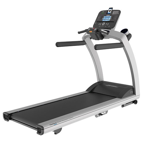 T5 Treadmill: Home Connect