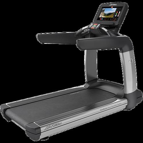 Platinum Club Series Treadmill: Discover SE3 Console