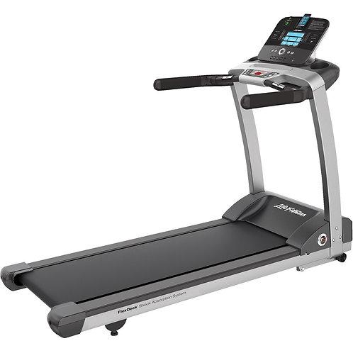 T3 Treadmill: Track Connect