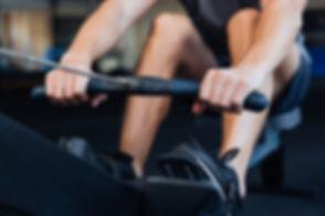Colorado Fitness Equipment Bikes Rowers