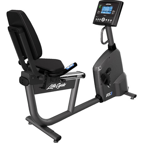 RS1 Lifecycle Exercise Bike: Go Console
