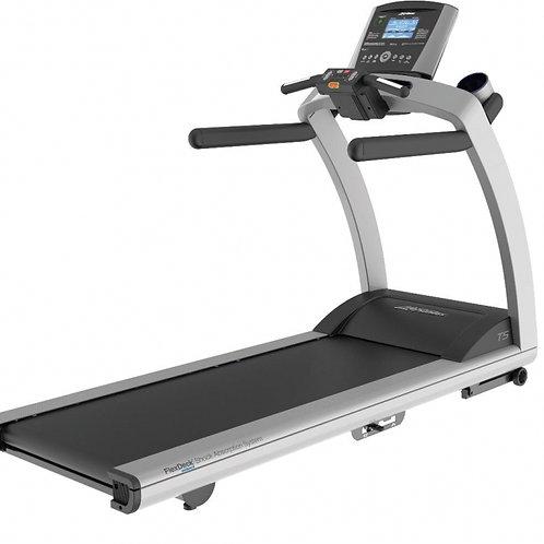 T5 Treadmill: Go Console