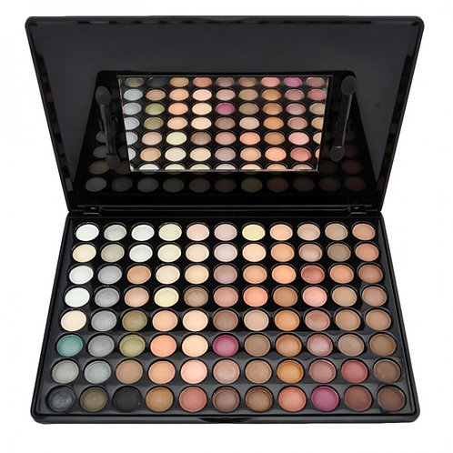 88 Mineral Eyeshadow matte colors