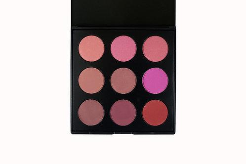 9 blush palette 2
