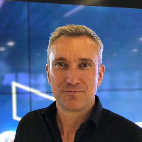 Nils Michaelis - Accenture