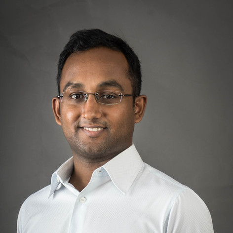 Veerappan Swaminathan - Sustainable Living Lab