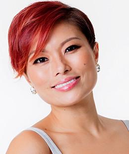 Nicole Ng - Food Bank SG