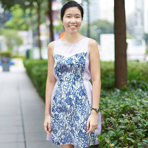 Hai Lin Pek - Zero Waste SG