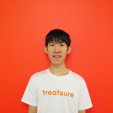 Preston Wong - treatsure