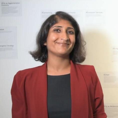 Tanvi Maheshwari - FCL ETH