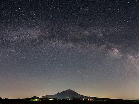 【受賞作発表!】「流れ星に願いを #星取県チャレンジ」キャンペーン