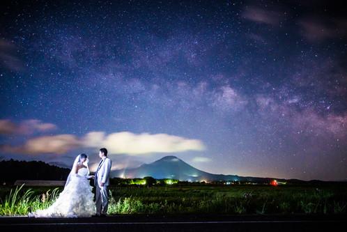 「milky bride」星取県フォトコンテスト優秀作品