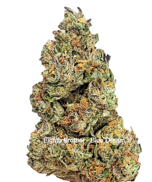Eighth Brother - Blue Dream