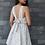 Thumbnail: Floral printed bow dress