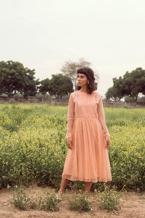 Summer chic dress